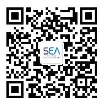 HKU SEA Official WeChat QRCODE