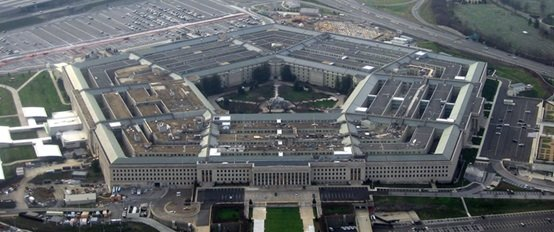 五角大樓(The Pentagon)