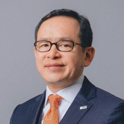 Mr. Eugene Liu